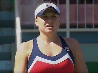 Ухань. Катерина Козлова стартовала с победы в квалификации - «Теннис»