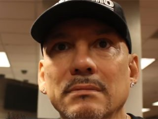 Теофимо Лопес-старший: За три боя станем абсолютными чемпионами в двух категориях - «Бокс»