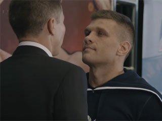 Менеджер: За бой с Головкиным Деревянченко заработает больше, чем давали за Канело - «Спорт»