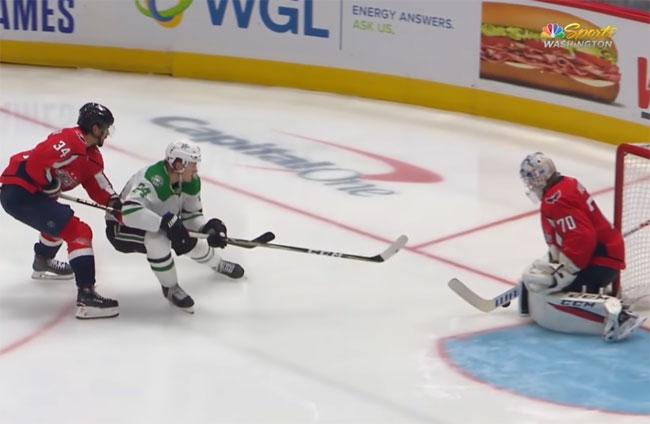 НХЛ. «Даллас» одолел в овертайме «Вашингтон», «Питтсбург» проиграл Виннипегу» и другие результаты (+Видео) - «Хоккей»