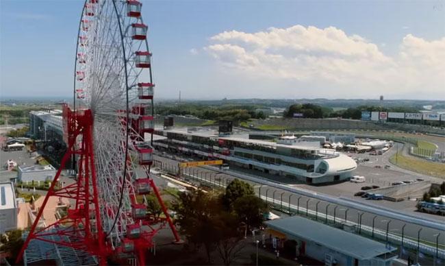 Формула-1. Гран-при Японии: Превью этапа