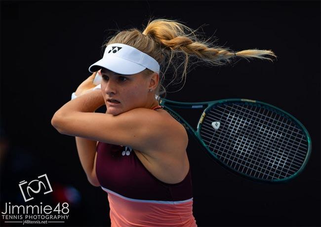 Тяньцзинь. Ястремская вышла в 1/4 финала и другие результаты - «Теннис»