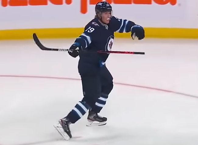 НХЛ. Лайне, Кучеров и Марло - три звезды игрового дня - «Хоккей»