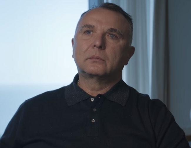 Эгис Климас: Почему Гвоздик не звезда в США? Он родился в Украине - «Бокс»