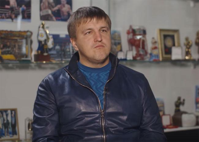 Промоутер Усика: Даже проигрывая по очкам, Бетербиев одним ударом может решить исход боя - «Спорт»