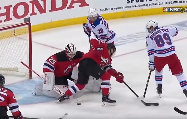 НХЛ. «Тампа» по буллитам обыграла «Бостон», «Сент-Луис» проиграл «Ванкуверу» и другие результаты (+Видео) - «Хоккей»