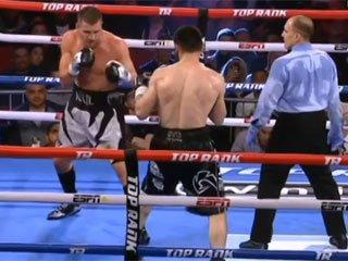 Гвоздик досрочно проиграл Бетербиеву - «Бокс»