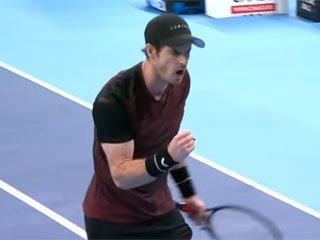 Антверпен. Энди Маррей одолел Стэна Вавринку в финале - «Теннис»