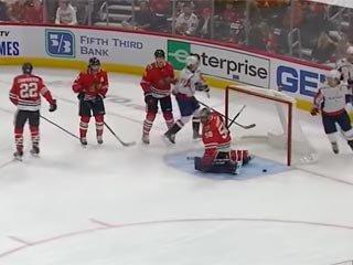 НХЛ. «Вашингтон» обыграл «Чикаго», «Рейнджерс» проиграл «Ванкуверу» и другие результаты (+Видео) - «Хоккей»