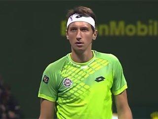 Рейтинг ATP. Стаховский утратил три позиции, Марченко на две поднялся - «Теннис»