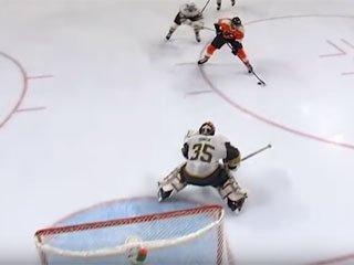 НХЛ. Раффль, Тарасенко и Нюквист - звезды игрового дня - «Хоккей»