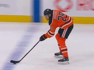 НХЛ. Драйзайтль, Кэйн и Ринне - звезды игрового дня - «Хоккей»