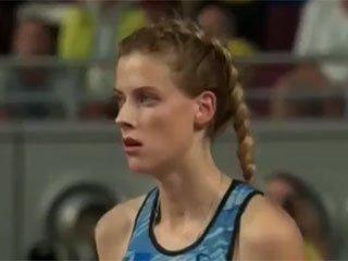 Ярослава Магучих победила в номинации «Восходящая звезда» в Европе - «Легкая атлетика»