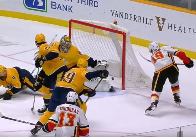 НХЛ. Ткачук, Доми и Монахан - три звезды игрового дня - «Хоккей»