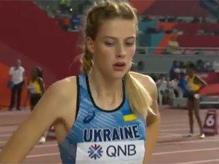 Ярослава Магучих вошла в число финалистов премии «Восходящая звезда» IAAF - «Легкая атлетика»