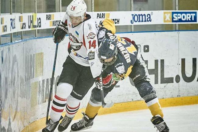 УХЛ. 15-й тур. «Донбасс» на выезде всухую обыграл «Белый Барс» - «Хоккей»