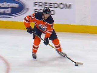 НХЛ. Макдэвид, Кучеров и Драйзайтль - три звезды игрового дня - «Хоккей»