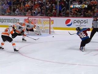 НХЛ. Рантанен, Оши и Примо - три звезды игрового дня - «Хоккей»