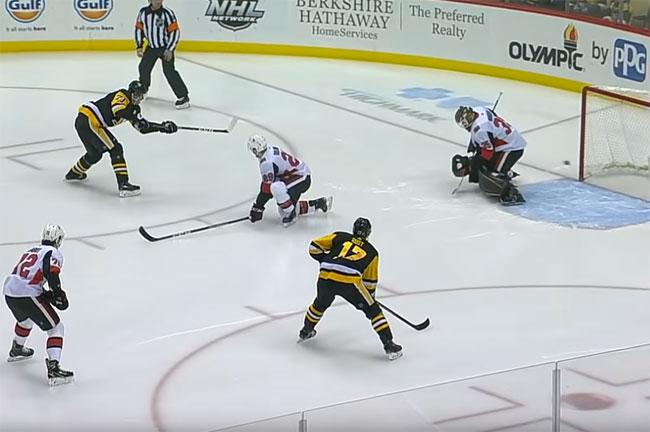НХЛ. «Питтсбург» дома обыграл «Оттаву» (+Видео) - «Хоккей»
