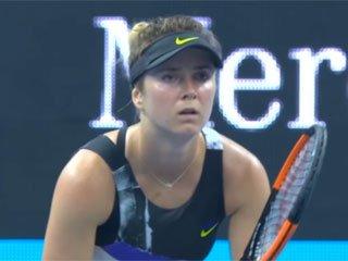 Рейтинг WTA. Свитолина и Ястремская на прежних позициях, Калинина поднялась на 23 пункта