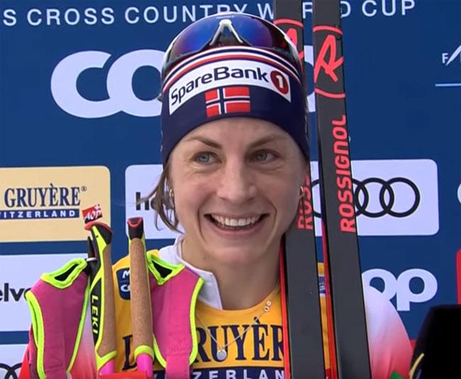 Олимпийская чемпионка Якобсен из-за коронавируса завершила карьеру