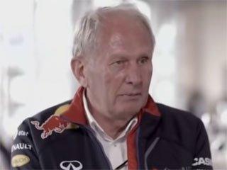 Хельмут Марко назвал даты первых гонок