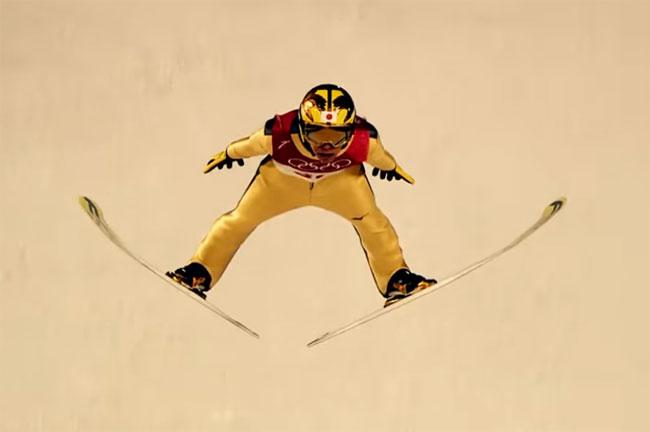 Достижение СЏРїРѕРЅСЃРєРѕРіРѕ «летающего лыжника» Касаи внесено РІ РљРЅРёРіСѓ рекордов Гиннесса - «Прыжки»