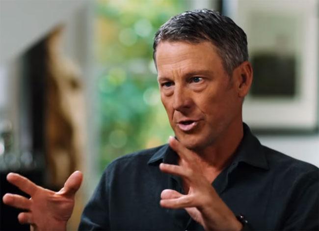 Армстронг о том, допинг ли был причиной рака: В том сезоне, когда мне поставили диагноз, я употреблял гормон роста - «ВЕЛОСПОРТ»
