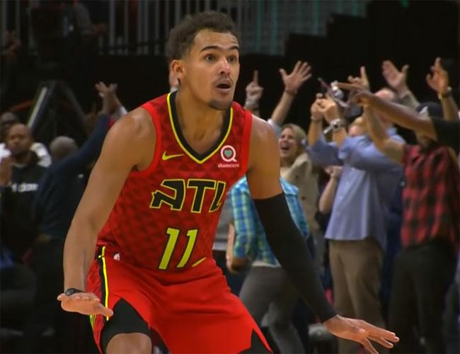 Агентство Леброна Джеймса пополнится одним из лучших молодых игроков НБА