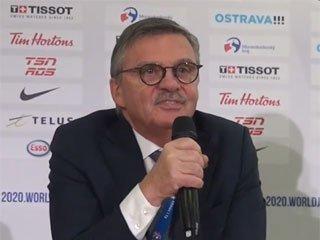 Фазель о неучастии игроков НХЛ в ОИ-2022: Не приедут – что поделать? Пхенчхан-2018 был успешным
