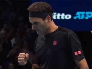 Роджер Федерер: Мне нравится, когда меня называют Тёмным