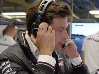 Вольфа позвали помирить команды, чтобы закрыть дело Racing Point