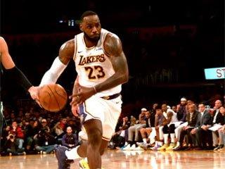 Джини Басс: Леброн навсегда оставил след в «Лейкерс». Самый уникальный человек в НБА