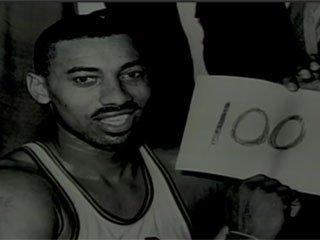 Легендарный Уилт Чемберлен считал, что у Майкла Джордана нет права называться величайшим