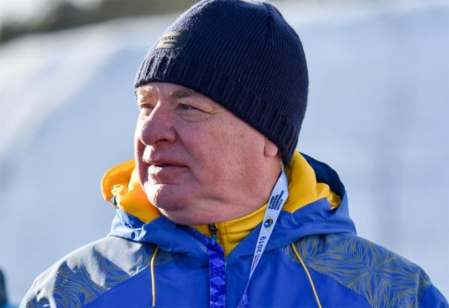 Брынзак: Состав команды на первые этапы Кубка мира определит главный тренер