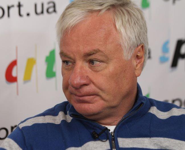 Брынзак: Украина – единственная страна из топ-21, которая не проводит  международных соревнований по биатлону