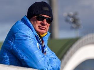 Брынзак: Мужская сборная Украины может сегодня бороться за топ-5 Кубка наций