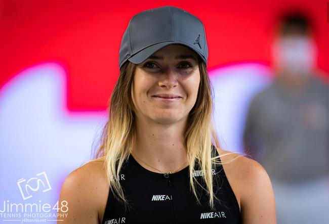 Рейтинг WTA. Свитолина сохранила пятое место, Костюк потеряла одну позицию