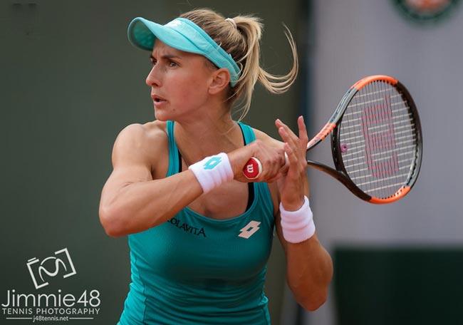 Australian Open. Цуренко проиграла Самсоновой в финале квалификации
