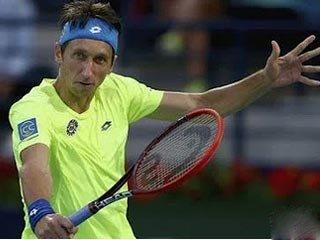 Australian Open. Стаховский вышел в основную сетку