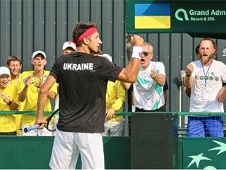 Стаховский: Не могу себе представить, как тяжело будет сборной Украины играть без болельщиков
