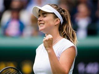 Рейтинг WTA. Свитолина стала четвертой ракеткой мира